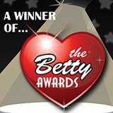 betty award