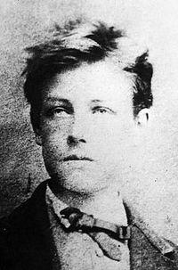 Arthur Rimbaud 1854–1861