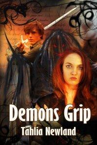 DemonsGripCover