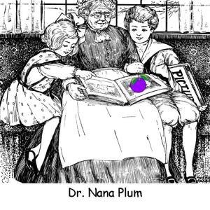 Dr Nana Plum