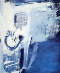 Peter Lanyon Thermal