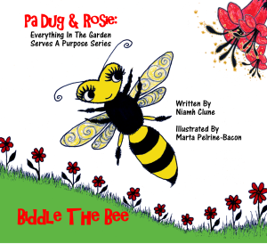 www.drnanaplum-amazingbooksforchildren.com Biddle The Bee http://www.amazon.co.uk/Biddle-Bee-Everything-Garden-Purpose/dp/0992618827