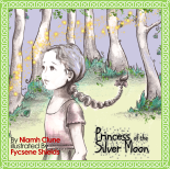 Princess of the silver moon by Niamh Clune ~ from the dr. NanaPlum Amazing Books For Children Imprint