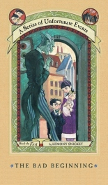 Dr. NanaPlum Amazing Books For Children Lemony Snicket