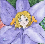 The 'Airy Who Found Her 'F' , Dr Niamh Children's Books, www.drniamh.co.uk